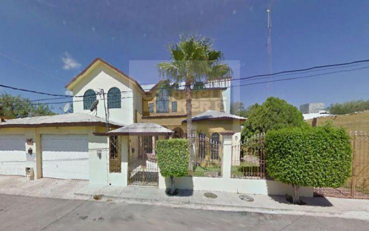 Foto de casa en venta en oriente 1, cumbres, reynosa, tamaulipas, 873337 no 01