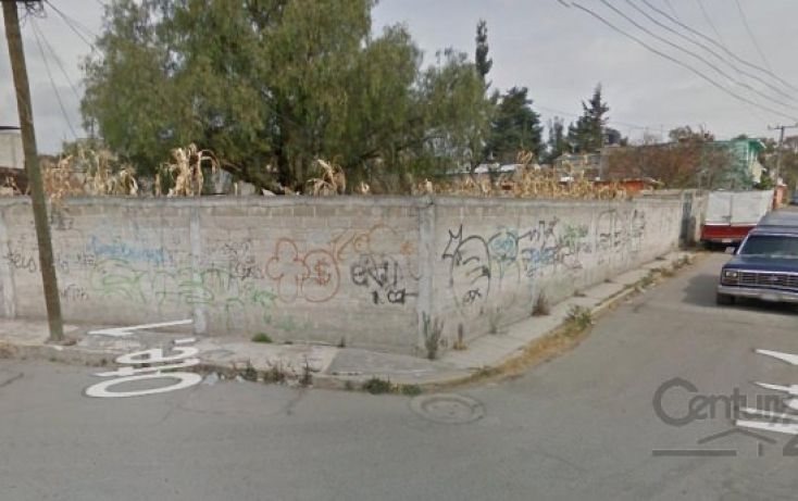 Foto de terreno habitacional en venta en oriente 1 mz33 lt9, la piedad, cuautitlán izcalli, estado de méxico, 1799918 no 01
