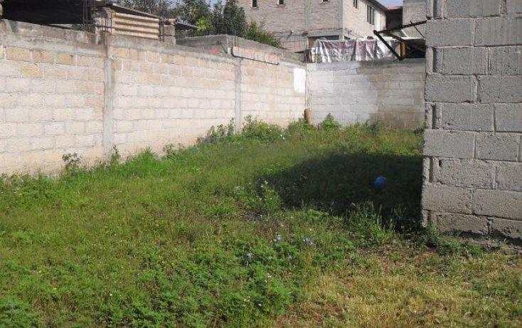 Foto de terreno habitacional en venta en oriente 1 mz33 lt9, la piedad, cuautitlán izcalli, estado de méxico, 1799918 no 07