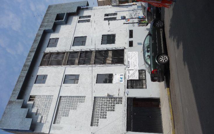 Foto de edificio en venta en oriente 100, gabriel ramos millán, iztacalco, df, 1743877 no 01