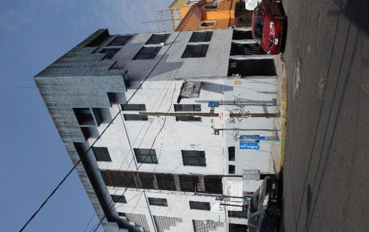 Foto de edificio en venta en oriente 100, gabriel ramos millán, iztacalco, df, 1743877 no 02