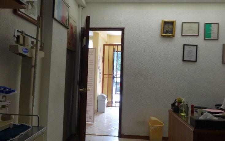 Foto de edificio en venta en oriente 100, gabriel ramos millán, iztacalco, df, 1743877 no 04