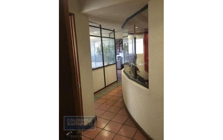 Foto de oficina en venta en  00, moctezuma 1a sección, venustiano carranza, distrito federal, 1653889 No. 03