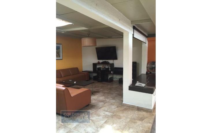 Foto de oficina en venta en  00, moctezuma 1a sección, venustiano carranza, distrito federal, 1653889 No. 05