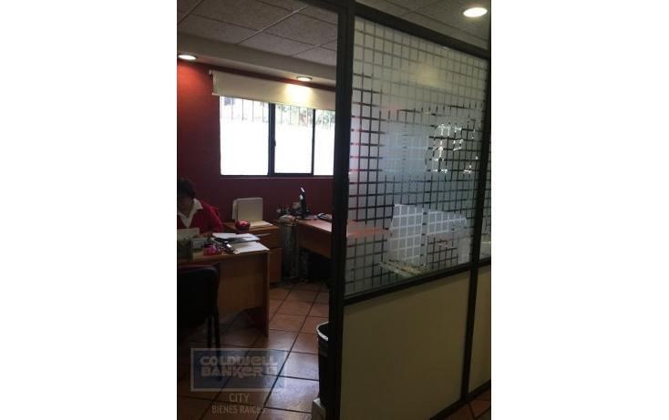 Foto de oficina en venta en  00, moctezuma 1a sección, venustiano carranza, distrito federal, 1653889 No. 07