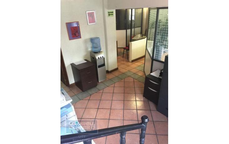 Foto de oficina en venta en  00, moctezuma 1a sección, venustiano carranza, distrito federal, 1653889 No. 09