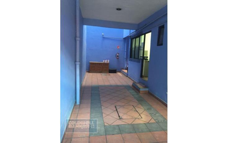 Foto de oficina en venta en  00, moctezuma 1a sección, venustiano carranza, distrito federal, 1653889 No. 11