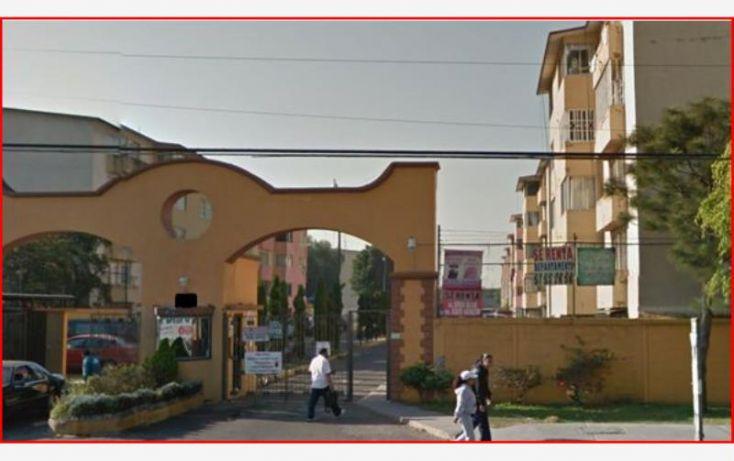 Foto de departamento en venta en oriente 157, el coyol, gustavo a madero, df, 2007030 no 01