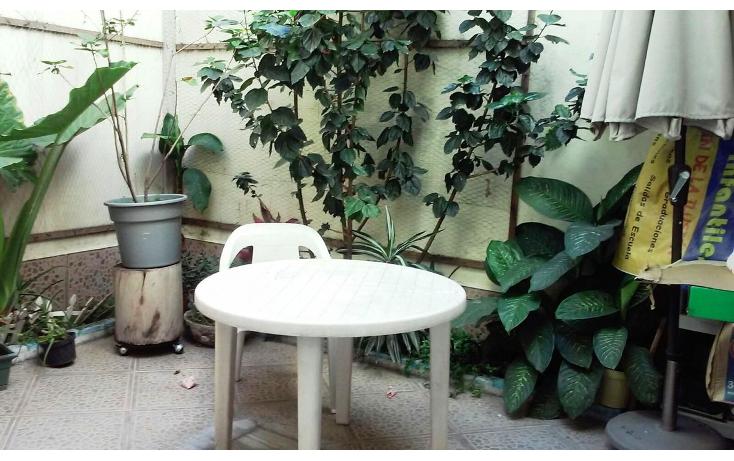Foto de casa en venta en oriente 164 , moctezuma 2a sección, venustiano carranza, distrito federal, 1908799 No. 02