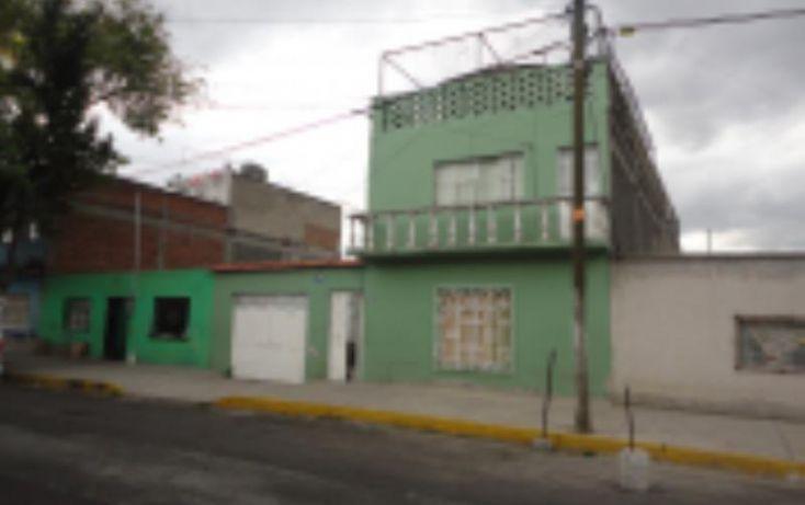 Foto de casa en venta en oriente 180 410, moctezuma 2a sección, venustiano carranza, df, 1650354 no 02