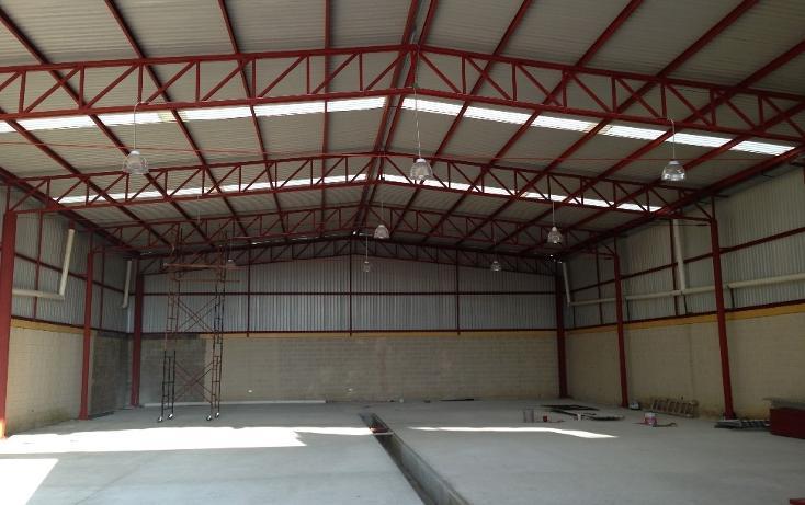 Foto de nave industrial en renta en  , oriente 1a sección, paraíso, tabasco, 1463291 No. 03