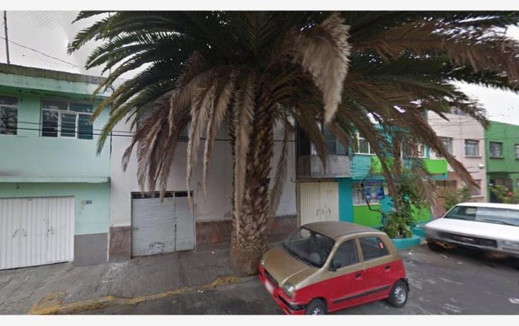 Foto de casa en venta en  , agrícola oriental, iztacalco, distrito federal, 2782609 No. 02