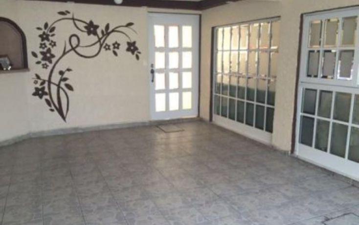 Foto de casa en venta en oriente 23 245, reforma, nezahualcóyotl, estado de méxico, 1995306 no 02