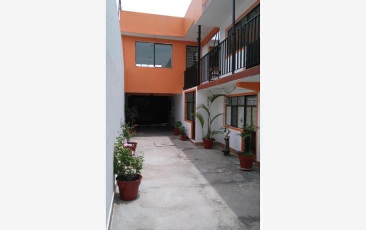 Foto de departamento en venta en oriente 245 160, agrícola oriental, iztacalco, distrito federal, 1818594 No. 02