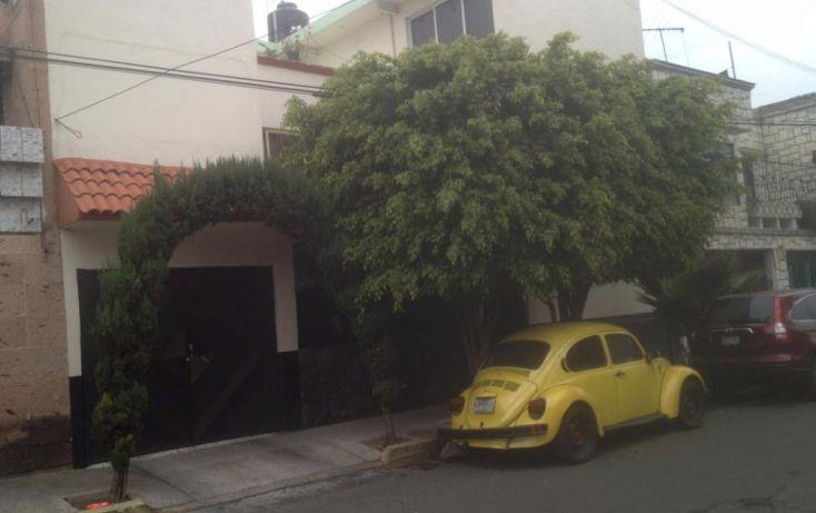 Foto de casa en venta en oriente 249 121, agrícola oriental, iztacalco, df, 1756107 no 01