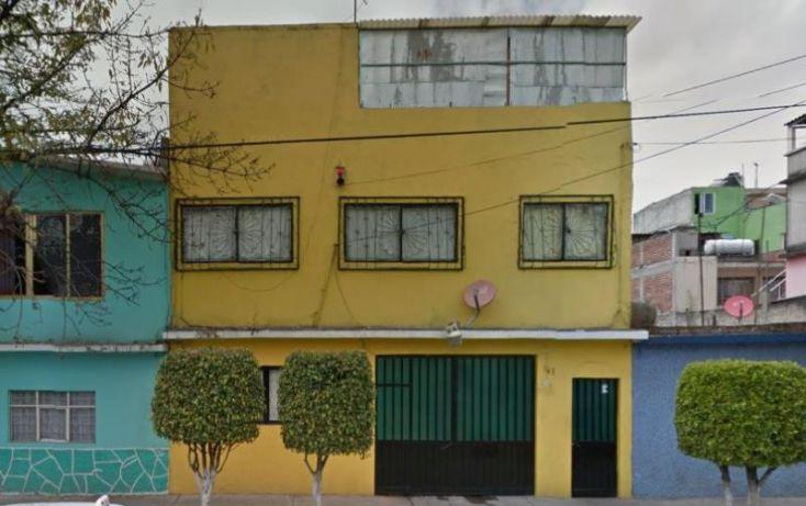 Foto de casa en venta en oriente 249 163, agrícola oriental, iztacalco, df, 2028594 no 02