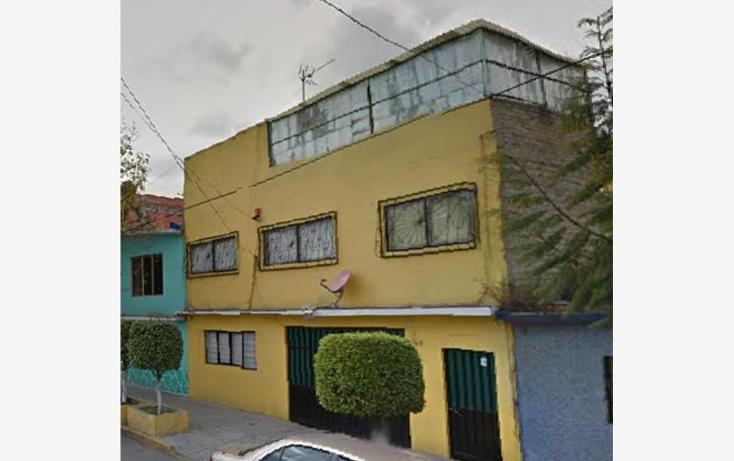 Foto de casa en venta en  oriente 249, agrícola oriental, iztacalco, distrito federal, 2694126 No. 01