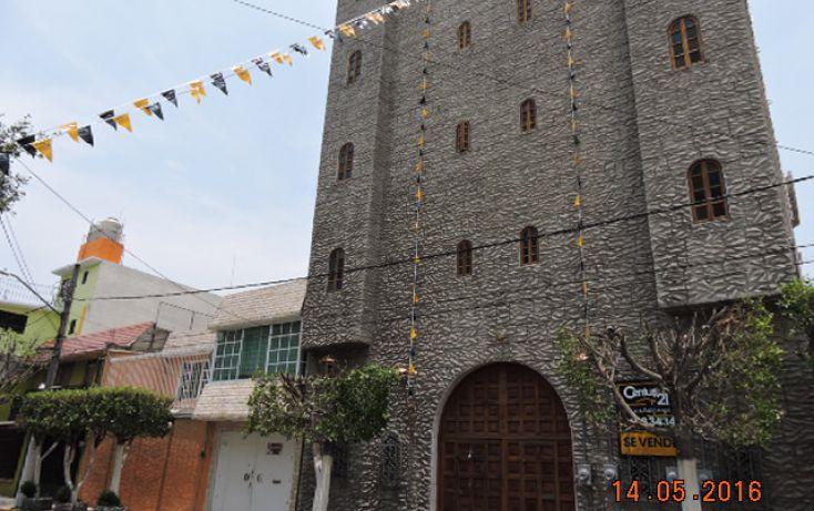 Foto de edificio en venta en oriente 249 b, agrícola oriental, matamoros, tamaulipas, 1908275 no 02