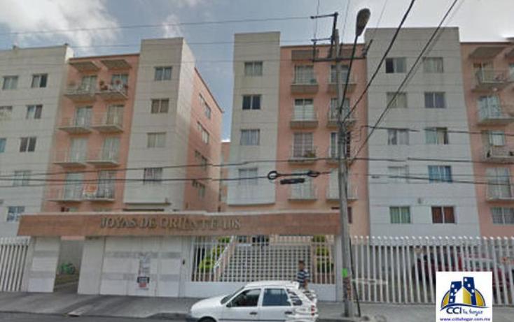 Foto de departamento en venta en  108, agrícola oriental, iztacalco, distrito federal, 1029699 No. 01