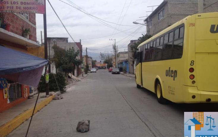 Foto de casa en venta en oriente 32 , providencia, valle de chalco solidaridad, méxico, 1630999 No. 11
