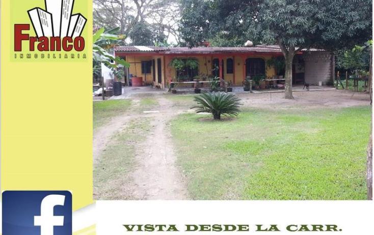 Foto de casa en venta en  , oriente 5a secc (la candelaria), comalcalco, tabasco, 1054383 No. 01