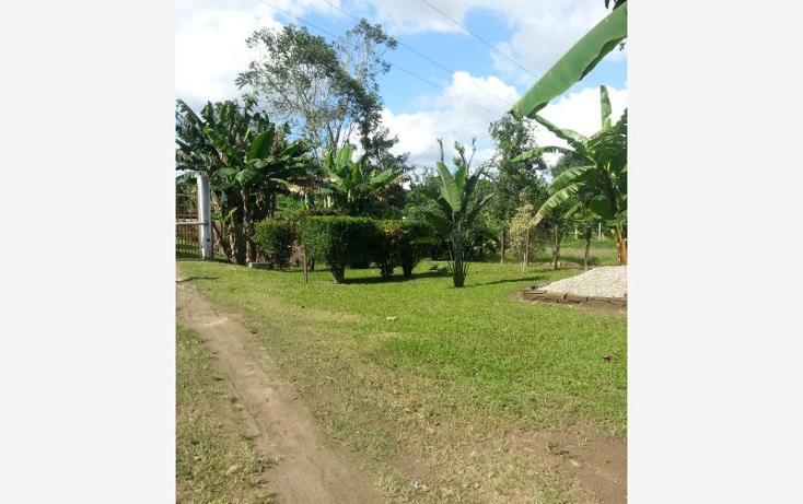 Foto de casa en venta en  , oriente 5a secc (la candelaria), comalcalco, tabasco, 1054383 No. 05