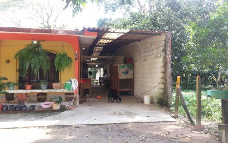 Foto de casa en venta en  , oriente 5a secc (la candelaria), comalcalco, tabasco, 1054383 No. 08