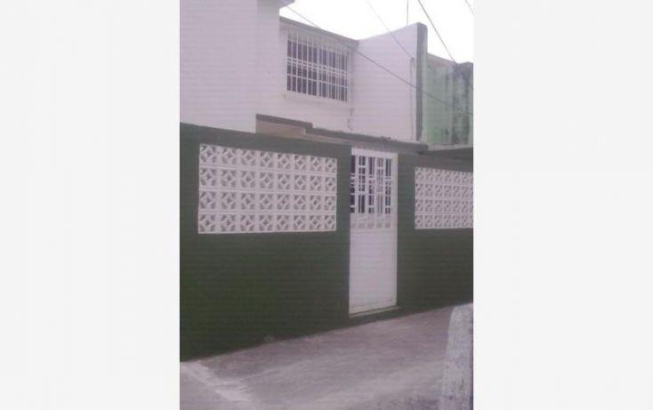 Foto de casa en venta en oriente 9, infonavit medano buenavista, veracruz, veracruz, 1984970 no 01