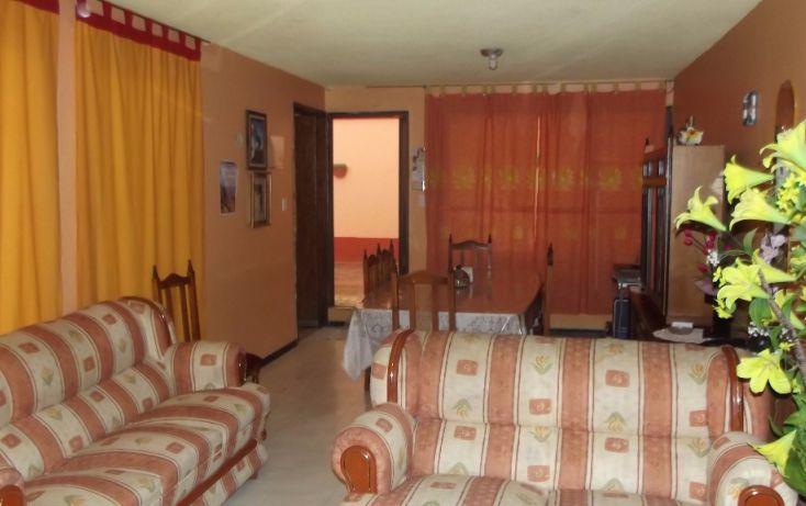 Foto de casa en venta en oriente 9, reforma, nezahualcóyotl, estado de méxico, 1705924 no 02