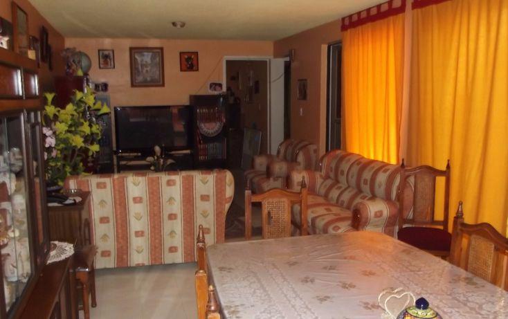 Foto de casa en venta en oriente 9, reforma, nezahualcóyotl, estado de méxico, 1705924 no 03