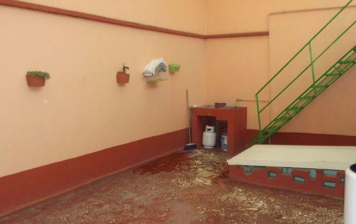 Foto de casa en venta en oriente 9, reforma, nezahualcóyotl, estado de méxico, 1705924 no 09