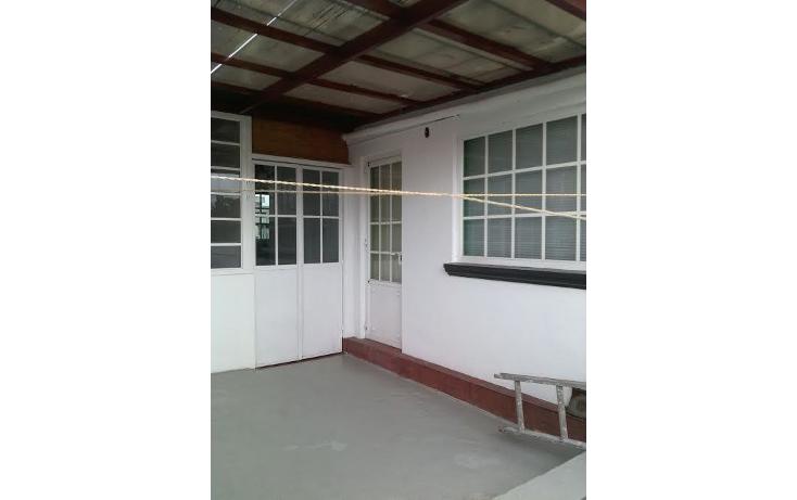 Foto de casa en venta en oriente , agrícola oriental, iztacalco, distrito federal, 2402138 No. 05
