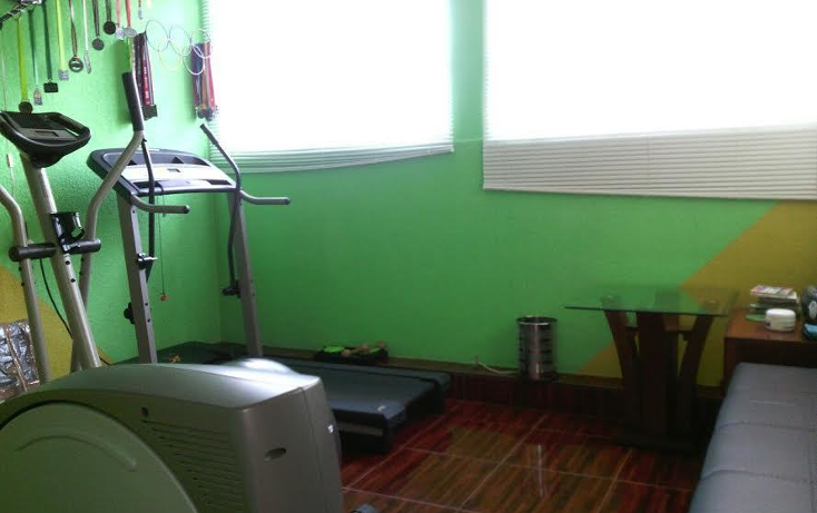 Foto de casa en venta en oriente , agrícola oriental, iztacalco, distrito federal, 2402138 No. 07