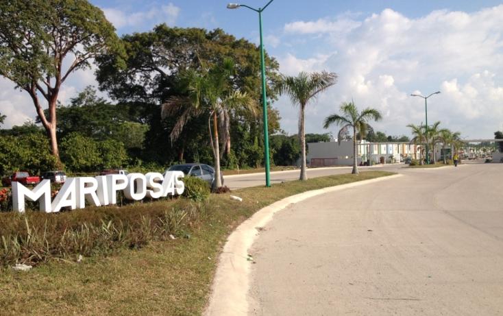 Foto de terreno comercial en venta en  , oriente (san cayetano), paraíso, tabasco, 1086147 No. 01