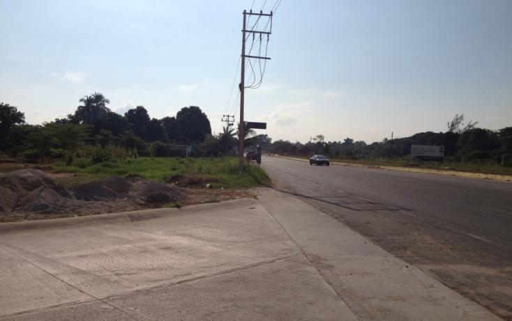 Foto de terreno comercial en venta en  , oriente (san cayetano), paraíso, tabasco, 1086147 No. 02