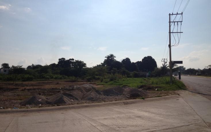 Foto de terreno comercial en venta en  , oriente (san cayetano), paraíso, tabasco, 1086147 No. 05