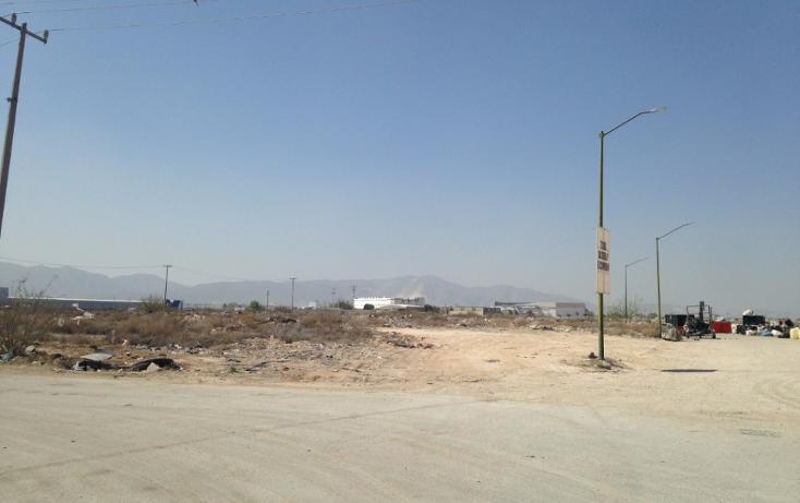 Foto de terreno industrial en venta en  , oriente, torreón, coahuila de zaragoza, 1961490 No. 01