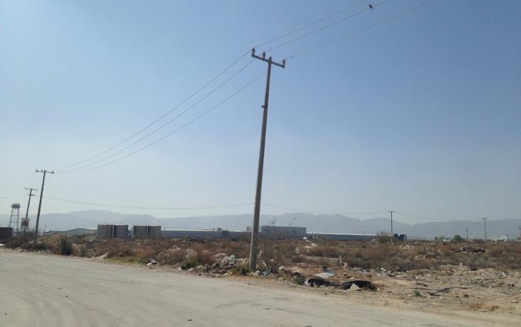 Foto de terreno industrial en venta en  , oriente, torreón, coahuila de zaragoza, 1961490 No. 02