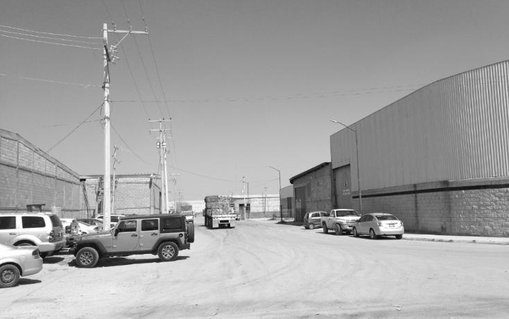 Foto de terreno industrial en venta en  , oriente, torreón, coahuila de zaragoza, 1961490 No. 03