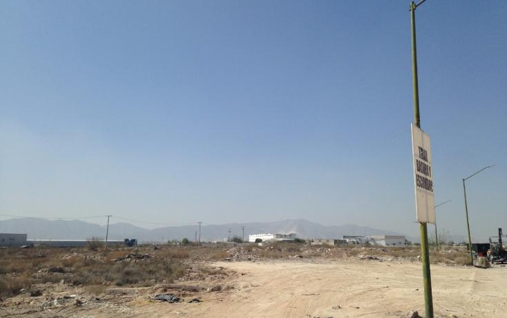 Foto de terreno industrial en venta en  , oriente, torreón, coahuila de zaragoza, 1961490 No. 04