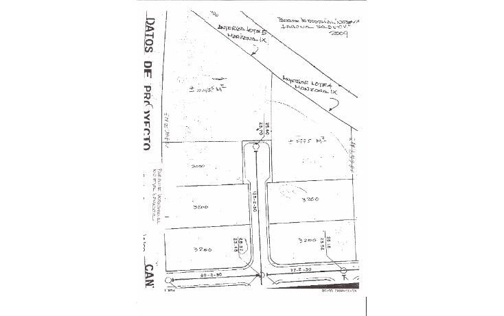 Foto de terreno industrial en venta en  , oriente, torreón, coahuila de zaragoza, 1961490 No. 05