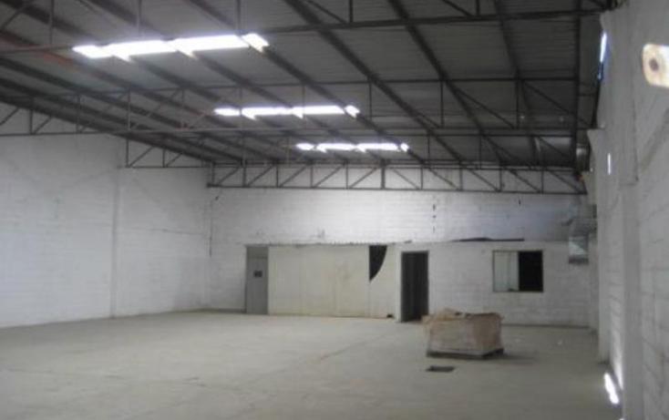 Foto de nave industrial en renta en  , oriente, torre?n, coahuila de zaragoza, 2031622 No. 01