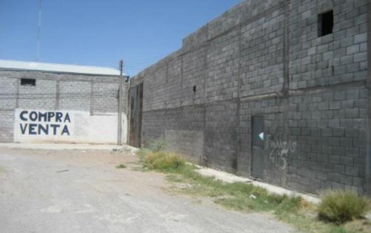 Foto de nave industrial en renta en  , oriente, torre?n, coahuila de zaragoza, 2031622 No. 04