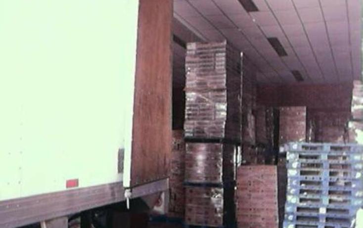 Foto de bodega en renta en  , oriente, torreón, coahuila de zaragoza, 766763 No. 04