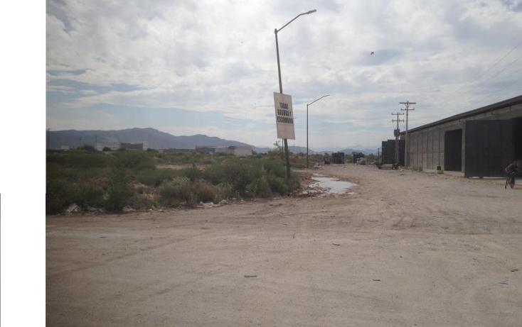 Foto de terreno industrial en venta en  , oriente, torreón, coahuila de zaragoza, 880275 No. 02