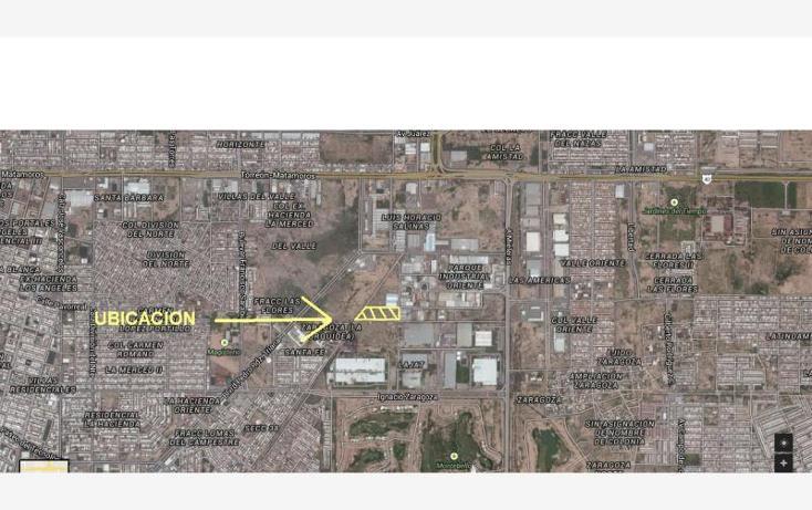Foto de terreno industrial en venta en  , oriente, torreón, coahuila de zaragoza, 880275 No. 05