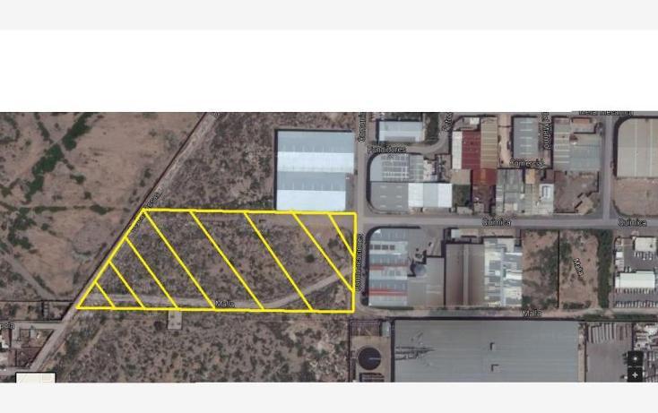 Foto de terreno industrial en venta en  , oriente, torreón, coahuila de zaragoza, 880275 No. 06
