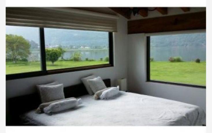 Foto de casa en venta en orilla del lago, san gaspar, valle de bravo, estado de méxico, 1806228 no 01