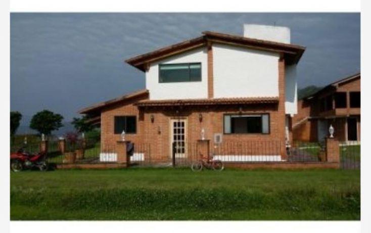 Foto de casa en venta en orilla del lago, san gaspar, valle de bravo, estado de méxico, 1806228 no 03
