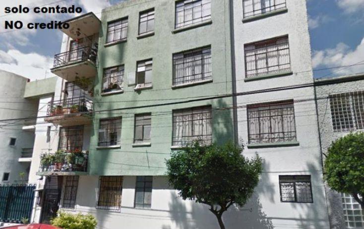 Foto de departamento en venta en orinoco, portales norte, benito juárez, df, 1466419 no 02